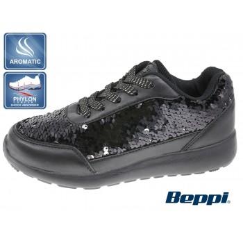 Sapato Casual preto