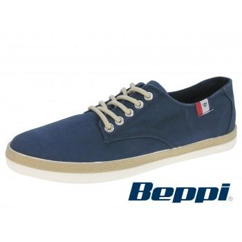 Sapato Casual Azul Marinho