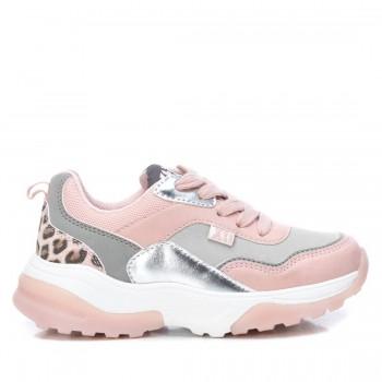 Sapato Casual Rosa