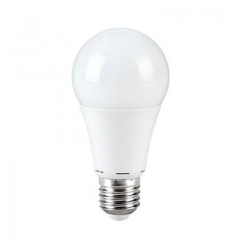LAMPADA LED E27 A60 12W  3000K