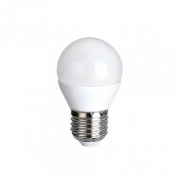 LAMPADA LED E27 G45 5W 6000K